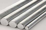 Titanium threaded rods are best known for being strong