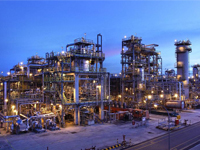 Titanium application in petrochemical refineries
