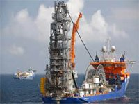 The application of titanium in offshore