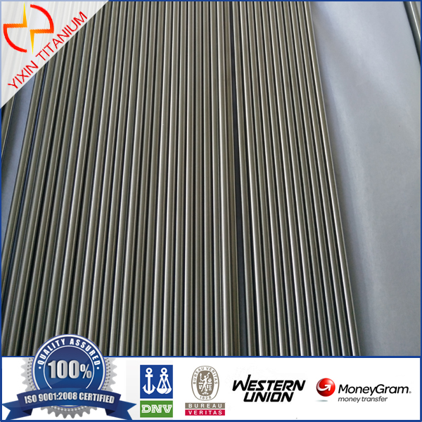 Medical Titanium Bar ASTM F136 TI6AL4V ELI