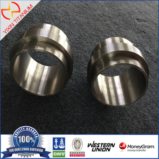 Gr2 Titanium Forged Ring-Concentric Reducers