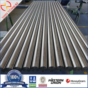 Ti-6.5Al-3.5Mo-1.5Zr-0.3Si Titanium Bar for Logging Tools And Drill Pipe